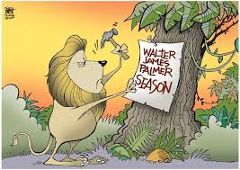 WALTER PLAMER SEASON CARTOON